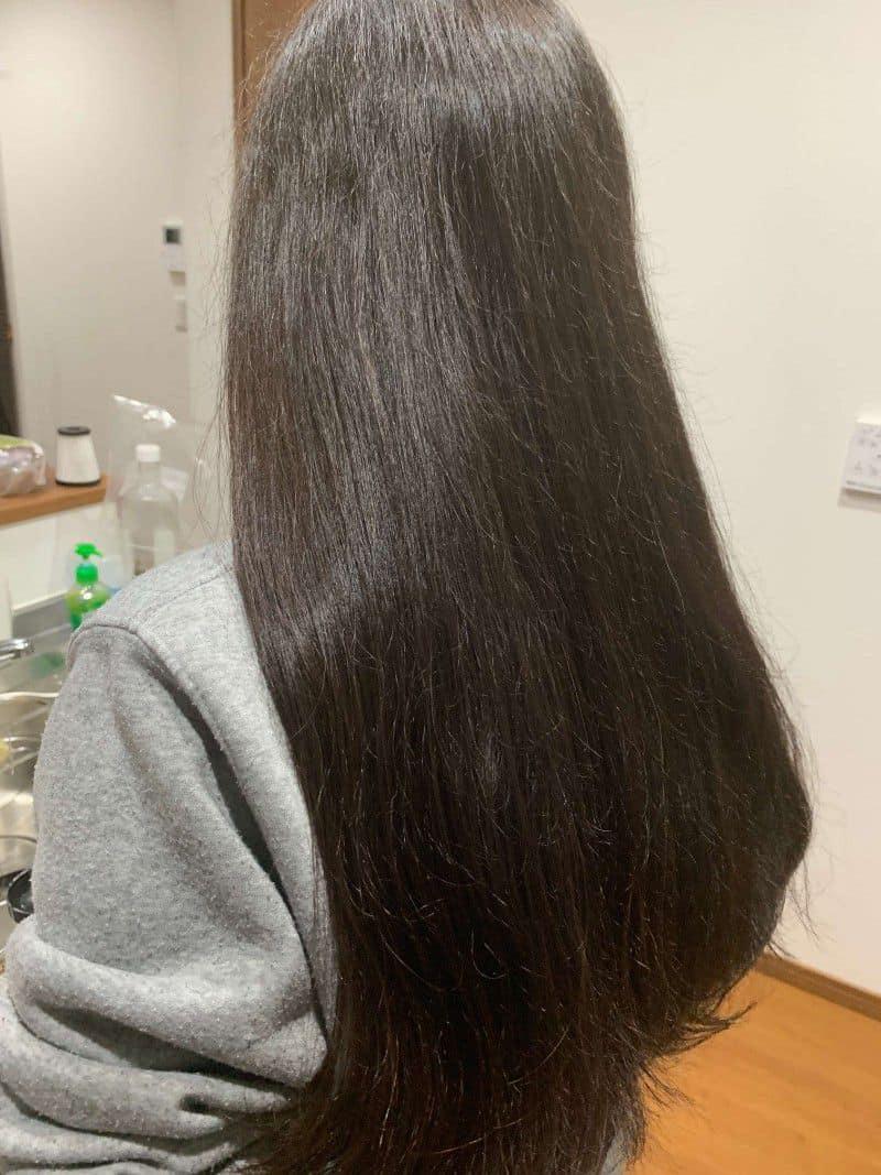 ミルボンブランド「プラーミア エナジメントシャンプー」の美容師レビュー記事