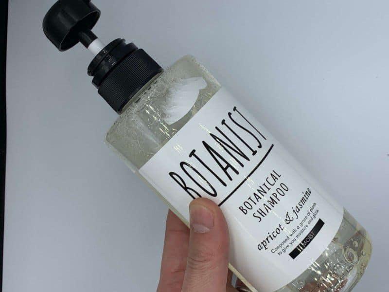 美容師が人気の「BOTANIST(ボタニスト)」シャンプーを使ったレビュー【写真 動画アリ】