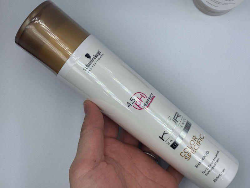 【カラー毛に最適なのか!?】「BCクア カラースペシフィーク」を美容師が実際に使ってみたレビュー記事