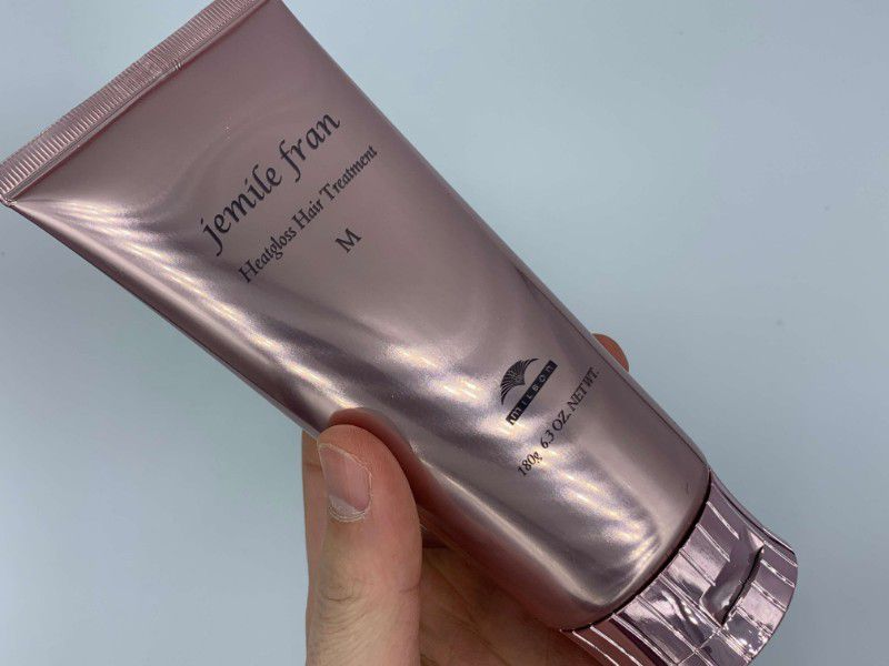ミルボンブランド「ジェミールフラン シャンプー」を美容師が実際に使ったレビュー【写真 動画アリ】