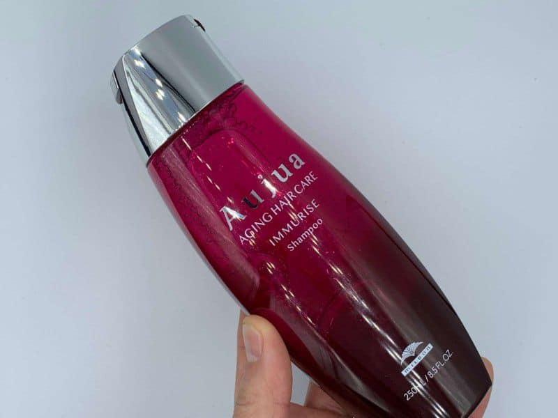ミルボン「オージュア イミュライズ」のシャンプーを美容師が実際に使ったレビュー【写真アリ】