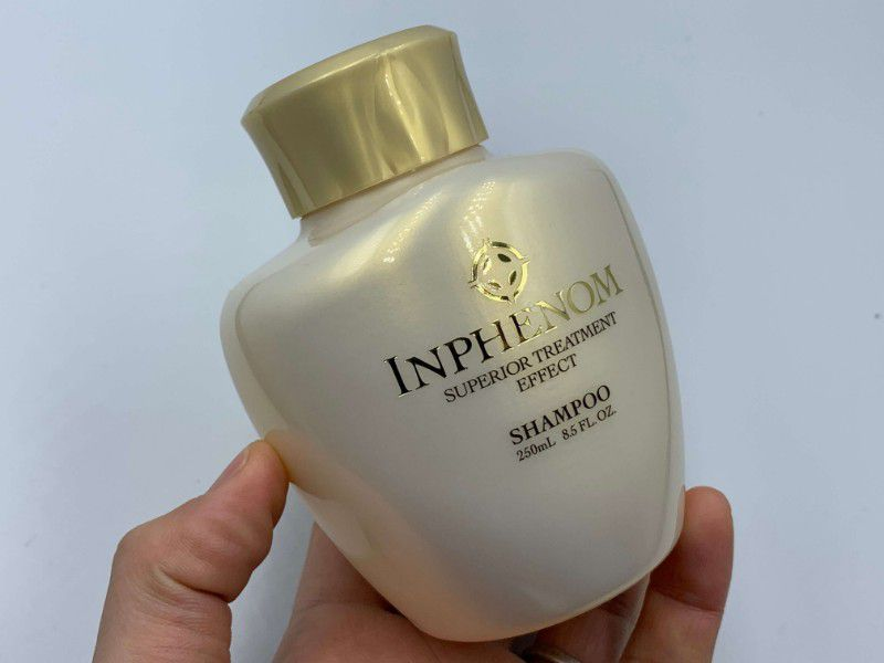 ミルボン「インフェノム」のシャンプーを美容師が実際に使ったレビュー記事