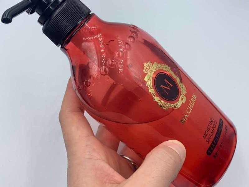 美容師が「マシェリ」のシャンプーを実際に使ってみたレビュー記事
