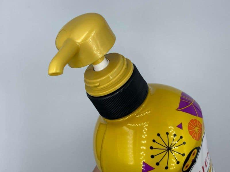 「ASIENCE(アジエンス)」のシャンプーを美容師が実際に使ったレビュー記事【クチコミ有】