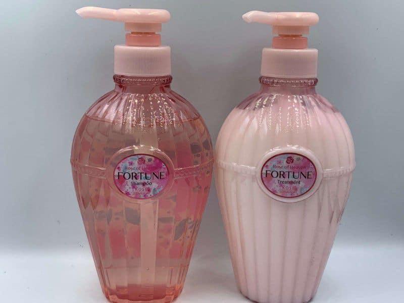 【使いやすさ抜群!?】「FORTUNE(フォーチュン)」のシャンプーを美容師が実際に使ったレビュー記事【クチコミ有】