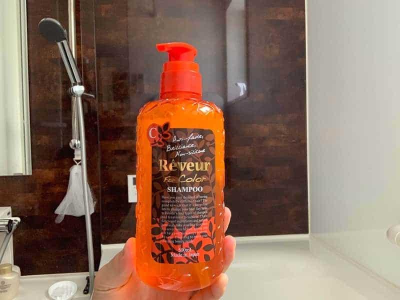 【コスパ最強!?】REVEUR(レヴール)のシャンプーを美容師が実際に使ったレビュー記事【クチコミ有】
