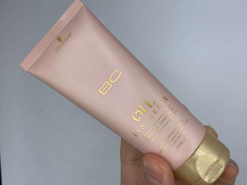 【香りが抜群!?】「BCオイル ローズ」シャンプーを美容師が実際に使ってみたレビュー記事