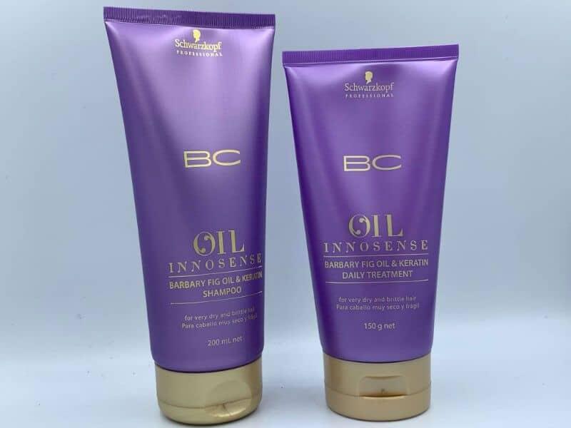 「BCオイル バーバリーフィグ」のシャンプーを美容師が実際に使ってみたレビュー記事