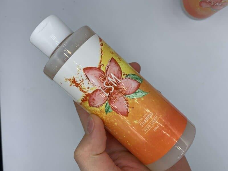 「ISM(イズム)」のシャンプーを美容師が実際に使ったレビュー記事