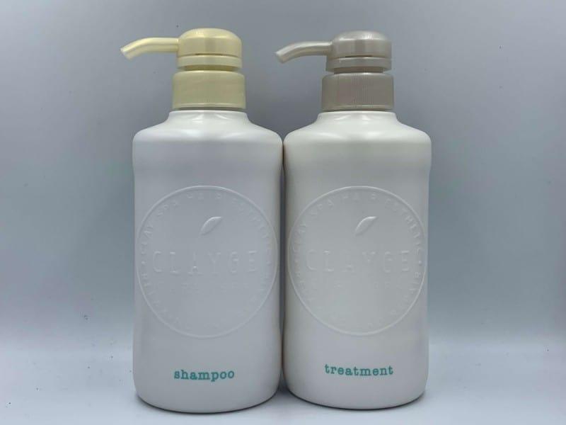CLAYGE(クレージュ)のシャンプーを美容師が実際に使ったレビュー記事【クチコミ有】