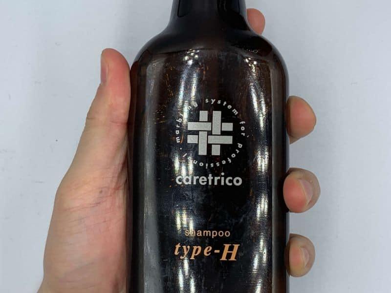 ARIMINOの「ケアトリコ」のシャンプーを美容師が実際に使ったレビュー記事