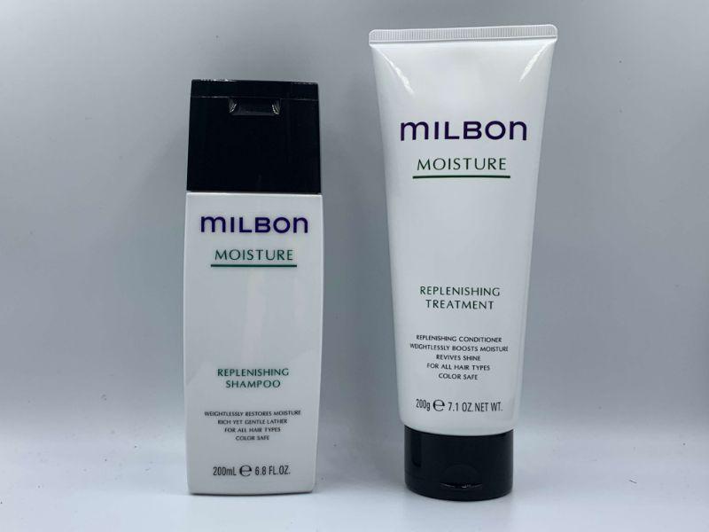 『グローバルミルボン』のシャンプーを実際に美容師が使ったレビュー記事【全種類解説】