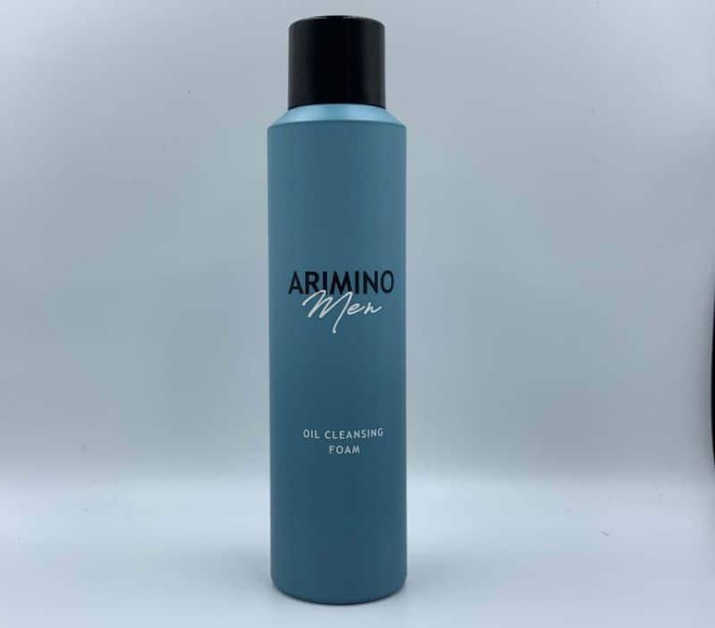 ARIMINOの「オレンジクレンジング フォーム」のシャンプーを美容師が実際に使ったレビュー記事