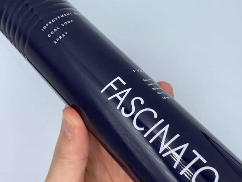 フィヨーレの炭酸シャンプー「FASCINATO(ファシナート)」を実際に美容師が使ったレビュー記事