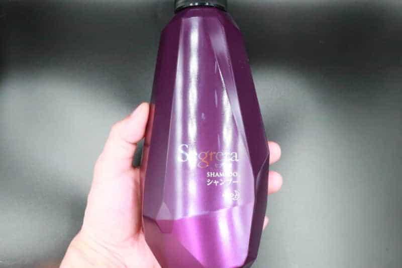 花王「Segreta (セグレタ)」のシャンプー&コンディショナーを美容師が実際に使ったレビュー記事