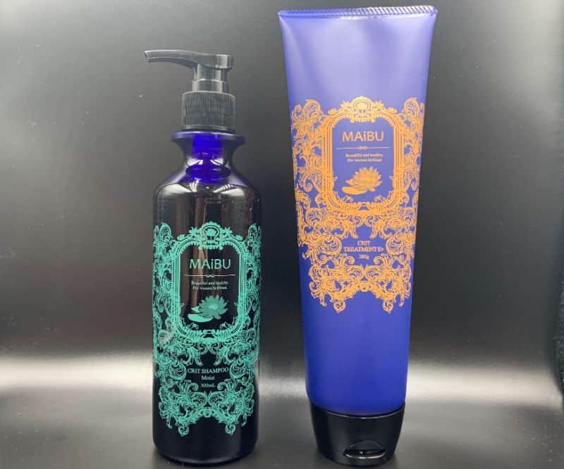 ハホニコ「マイブ クリットシャンプー」を美容師が実際に使ったレビュー記事