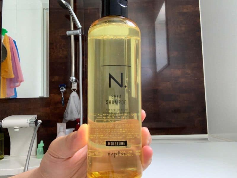 ナプラ「N.(エヌドット)」メンテケアシャンプーを美容師が実際に使ったレビュー記事