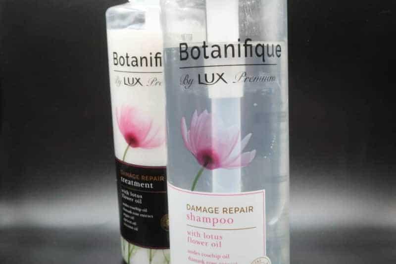 ラックス「プレミアム ボタニフィーク」のシャンプー&トリートメントを美容師が実際に使ったレビュー記事
