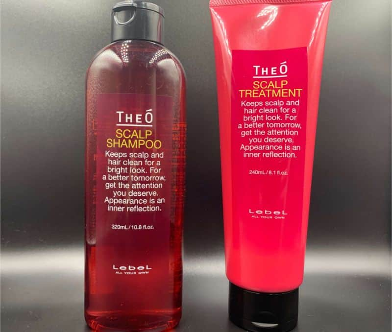ルベル「THEO(ジオ)」メンズ用スキャルプシャンプーを美容師が実際に使ったレビュー記事
