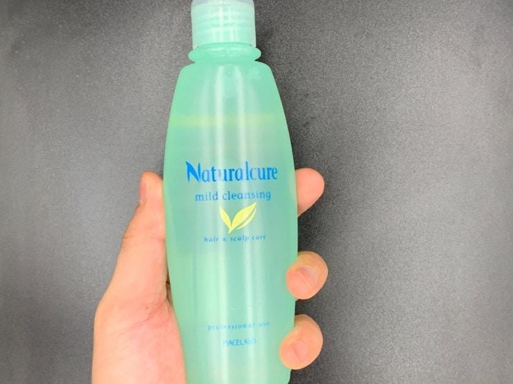 ピアセラボ「ナチュラルキュア」のシャンプーを美容師が実際に使ったレビュー記事