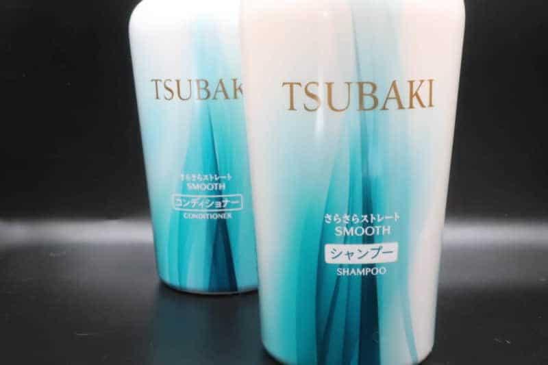 TSUBAKI「さらさらにストレート」シャンプーを美容師が実際に使ったレビュー記事