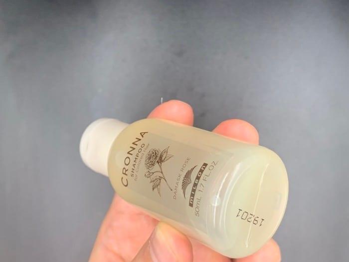 ミルボン「CRONNA(クロナ)」シャンプー フォーカラードヘアを美容師が実際に使ったレビュー記事