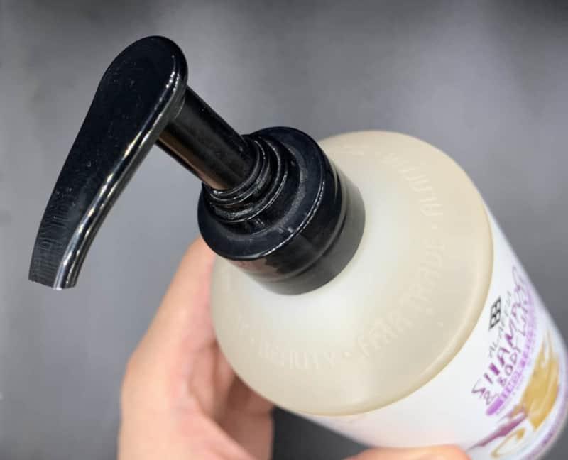 メンタリストDAIGOがおすすめしている「エブリデイシア シャンプー&ベビーウォッシュ」を美容師が実際に使ったレビュー記事