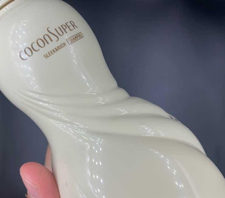 クラシエ「ココンシュペール」スリーク&リッチシャンプーを美容師が実際に使ったレビュー記事