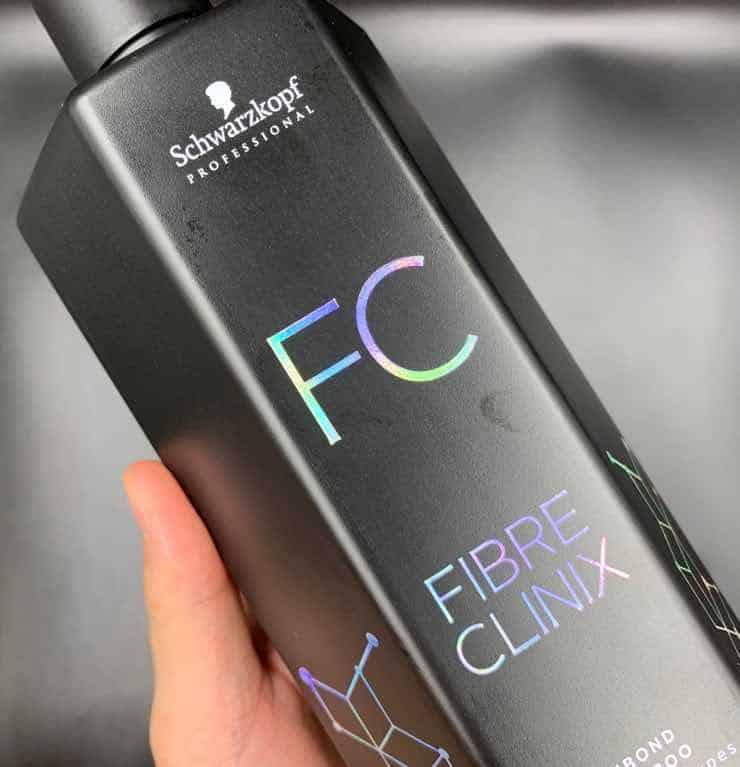 シュワルツコフ「ファイバークリニクス」のシャンプーを美容師が実際に使ったレビュー記事