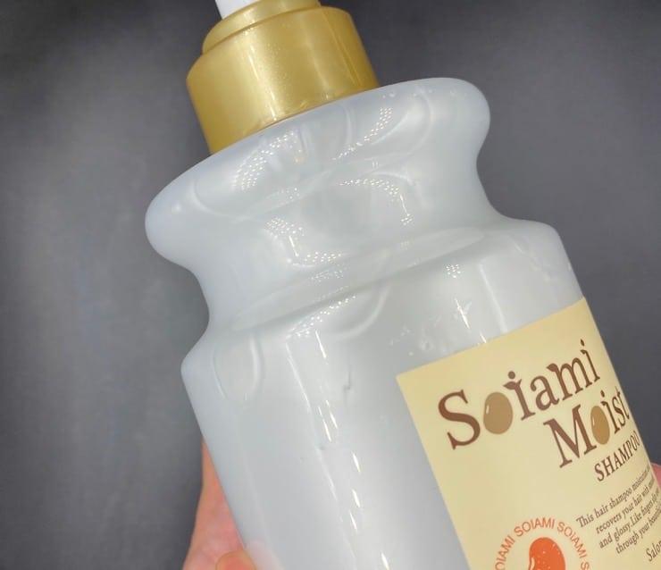 「Soiami(ソイアミ)モイストシャンプー」を美容師が実際に使ったレビュー記事