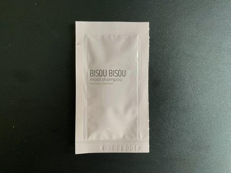 【実証】「BISOU BISOU(ビジュウビジュウ)モイストシャンプー」を美容師が実際に使った評価レビュー