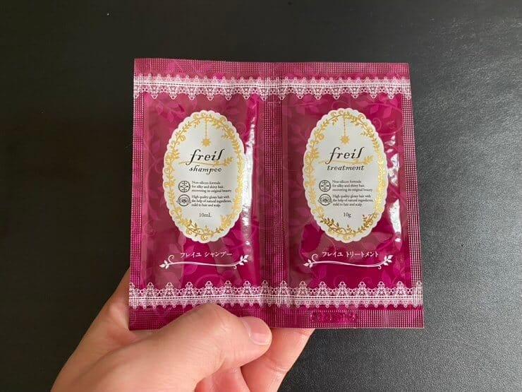 【実証】「freil(フレイユ)シャンプー」を美容師が実際に使った評価レビュー