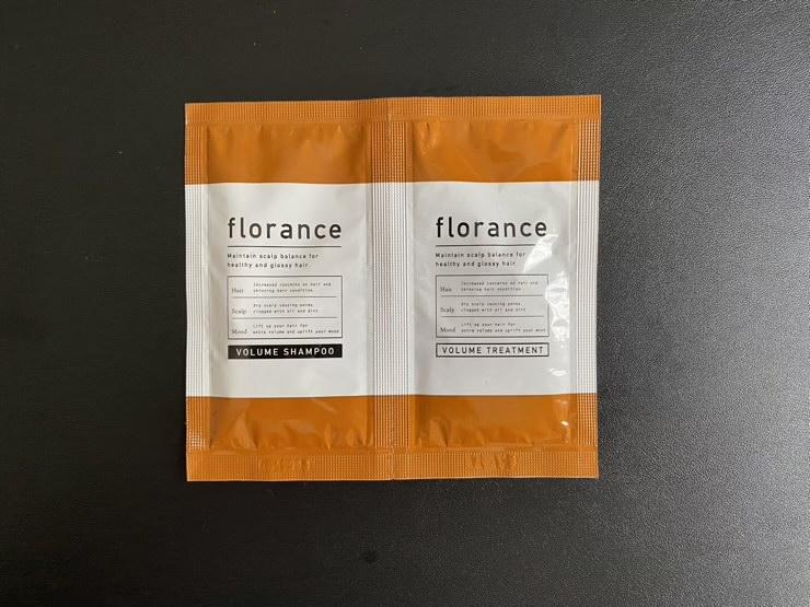 【実証】「florance(フローランス )ボリュームシャンプー」を実際に使った評価レビュー
