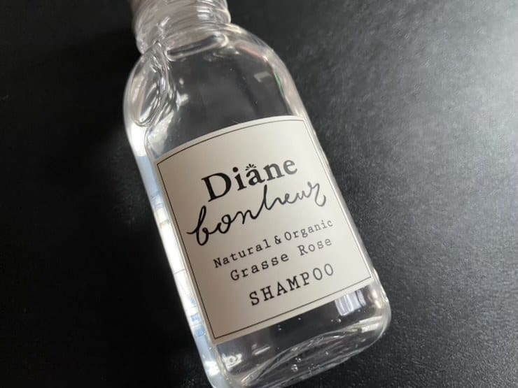 【実証】「Diane(ダイアン)ボヌール ダメージリペアシャンプー」を実際に使った評価レビュー
